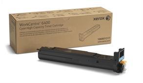 Toner Xerox 106R01317 (Cyan - de mare capacitate)