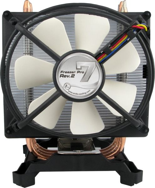 Cooler CPU Arctic Cooling Freezer 7 Pro Rev. 2