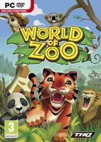 THQ World of Zoo (PC)