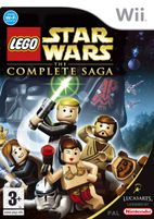 LucasArts LEGO Star Wars: The Complete Saga (Wii)