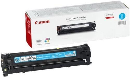 Toner Canon 718C (Cyan) poza 2021