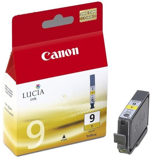 Cartus cerneala Canon PGI-9Y (Galben) poza 2021