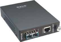 D-Link 1000BaseT to 1000BaseSX Multimode Media Converter