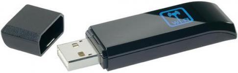 Adaptor Wireless Universal Veezy 200 pentru Smart TV Orion
