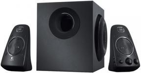 Boxe Logitech Z623 (Negru)