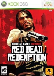 rockstar games red dead redemption (xbox 360)