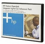 HP Integrated Lights-Out Advance Server, 1 an, 1 licenta