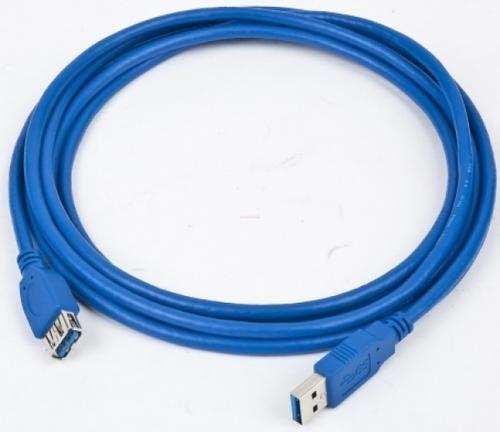 Cablu prelungitor USB3.0, 3m, bulk title=Cablu prelungitor USB3.0, 3m, bulk