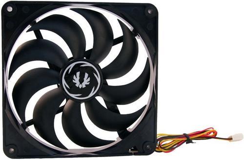 Ventilator BitFenix Spectre Non-LED 140mm (Negru)
