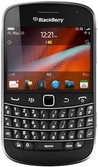 Telefon Mobil BlackBerry Bold Touch 9900,1.2 GHz QC 8655, , TFT capacitive touchscreen 2.8inch, 5MP, 8GB (Negru)