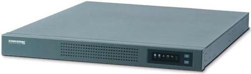 UPS Socomec NeTYS NET1000-PR-1U 1000VA / 670W