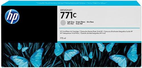 Cartus HP 771C (Gri deschis)