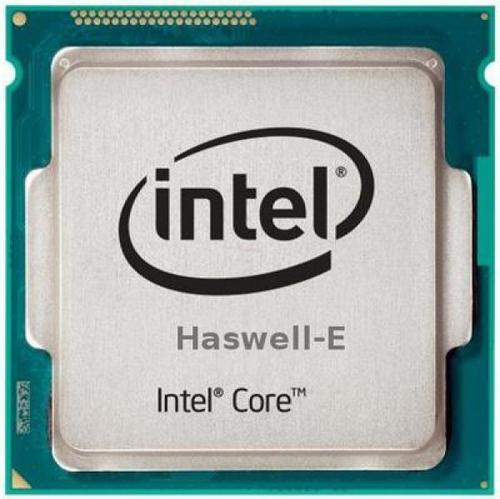 Procesor Intel Core i7-5930K, LGA 2011-v3, 15MB, 140W (BOX) Overclocking Enabled