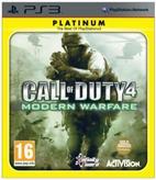 AcTiVision Call of Duty: Modern Warfare 2 Editie Platinum (PS3)