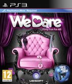 Ubisoft We Dare (ps3)