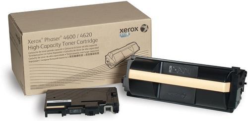 Toner Xerox 106R01536 (Negru - de mare capacitate)