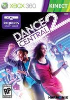 Microsoft Game Studios Dance Central 2 (xbox 360)