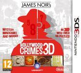 Ubisoft James Noir's Hollywood Crimes 3D (3DS)