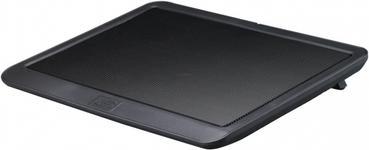 """Cooler Laptop Deepcool N19 14"""" (Negru)"""