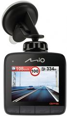 "Camera auto Mio MiVue 538 Deluxe cu DVR, LCD 2.4"", Full HD, GPS"