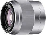 Obiectiv Foto Sony NEX 50mm f/1.8 OSS