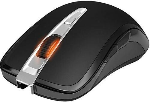 Mouse SteelSeries Sensei Wireless (Negru)