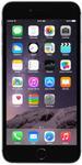 "Telefon Mobil Apple iPhone 6 Plus, Procesor Apple A8 Dual Core 1.4 GHz, IPS LED-backlit widescreen Multi‑Touch 5.5"", 1GB RAM, 16GB flash, 8MP, Wi-Fi, 4G, iOS 8 (Gri)"