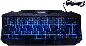 Tastatura Gaming Newmen GL800 (Neagra)