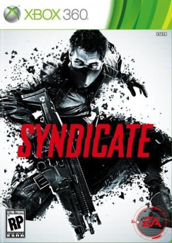 electronic arts syndicate (xbox 360)