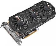 Placa Video GIGABYTE GeForce GTX 970 G1 GAMING, 4GB, GDDR5, 256 bit