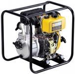 Motopompa Kipor KDP 20, 2.8 kW, 8m, 3600 rpm, Diesel