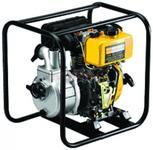Motopompa Kipor KDP 30 E, 2.8 kW, 8m, 3600 rpm, Diesel