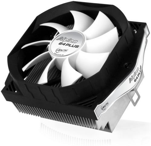 Cooler CPU Arctic Cooling Alpine 64 PLUS