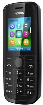 Telefon Mobil NOKIA 113, TFT 1.8inch, 16MB (Negru)