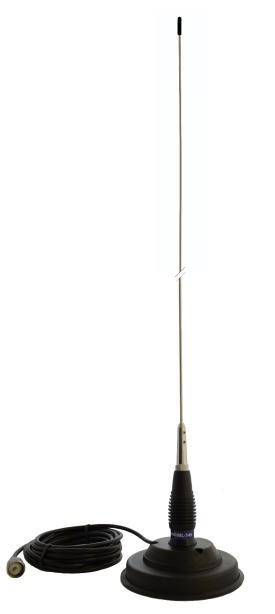 Antena Pni Cb Ml145 Lungime 145 Cm Si Magnet De 12