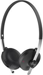 Casti Stereo Sony Sbh60  Bluetooth Sau Cablu  Multi-point  Nfc (negru)