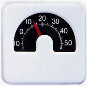 Termometre de exterior