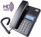 Telefon IP Zycoo CooFone-D30, 2 linii SIP, HD Voice, suport extensie