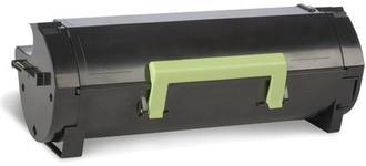 Toner Lexmark 50F2H00 (Negru)