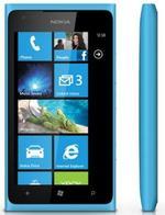 "Fotografie Telefon Mobil NOKIA Lumia 900, 1.4GHz Scorpion, Microsoft Windows Phone 7.5, AMOLED capacitive touchscreen 4.3"", 16GB, 8MP, Wi-FI, 3G (Albastru)"