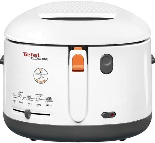 Friteuza Tefal One Filtra FF162131, 1900 W imagine evomag.ro 2021