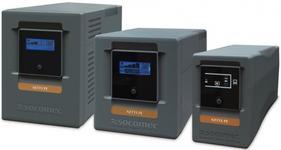 UPS Socomec Netys PE 850VA