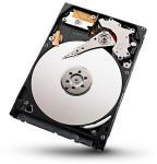 """HDD Laptop Seagate Thin SSHD SATA III, 500GB, 5400rpm, 8GB SSD, 2.5"""""""