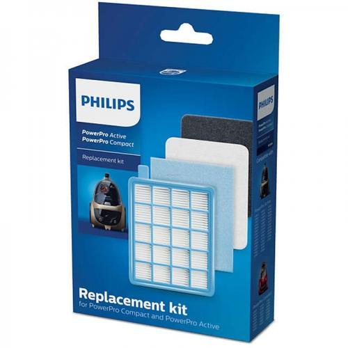 Kit Philips PowerPro Active FC8058/01